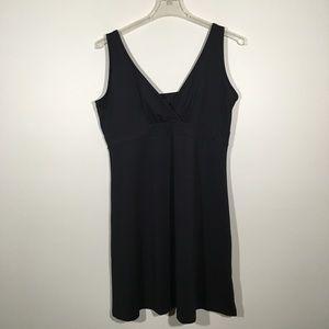 Patagonia Women's Black Strap Dress SZ XL